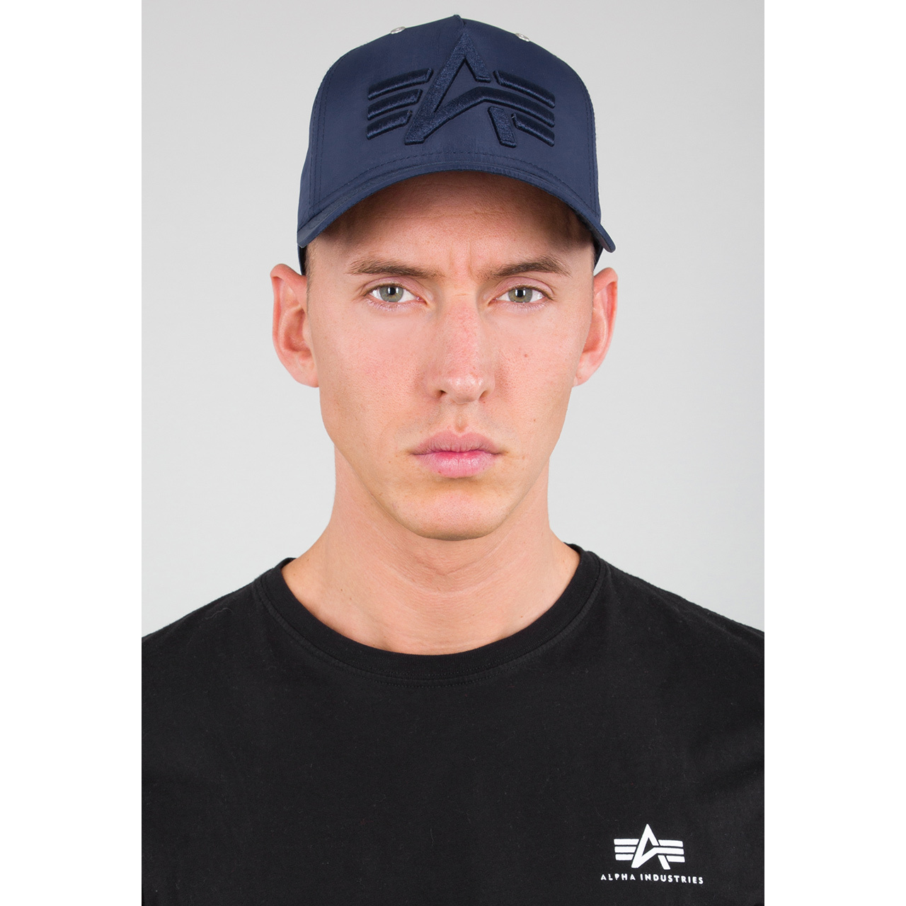čepice FLIGHT CAP rep.blue