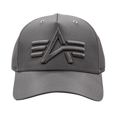čepice FLIGHT CAP rep.grey
