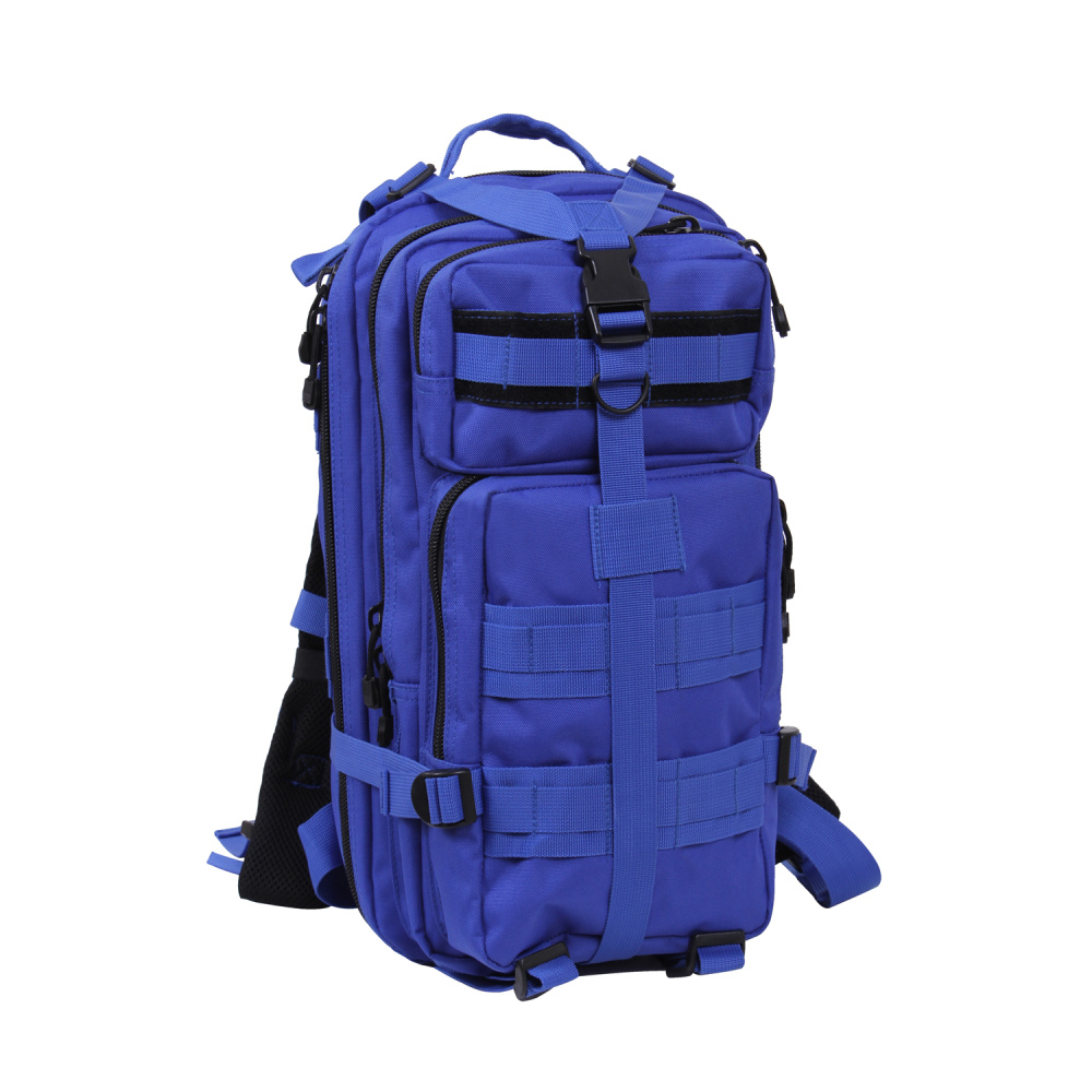 batoh ASSAULT I MEDIUM TRANSPORT blue 30L