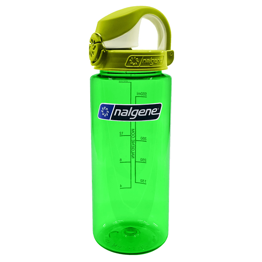 láhev Atlantis 600 mL Green