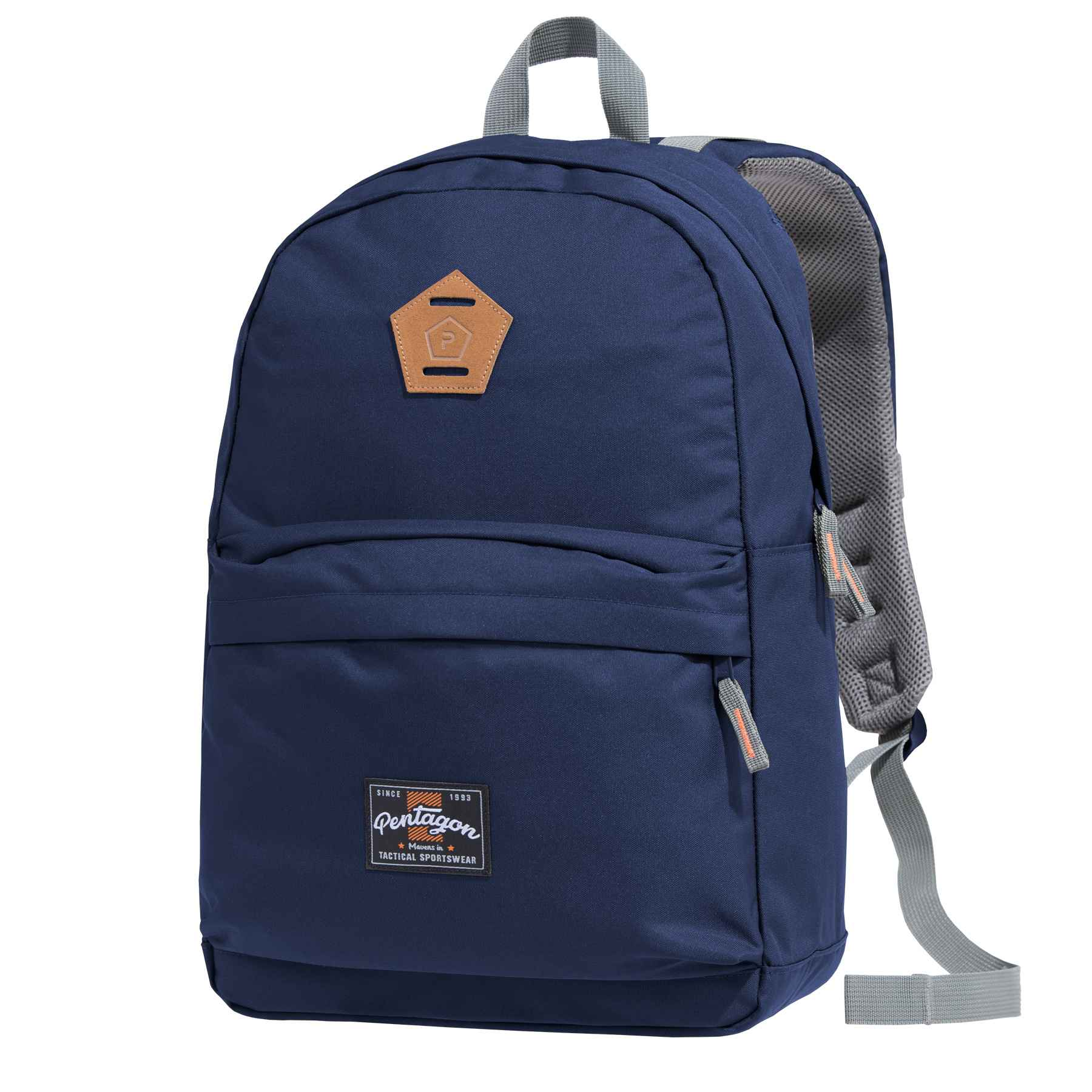 batoh ARTEMIS midnight blue 22L