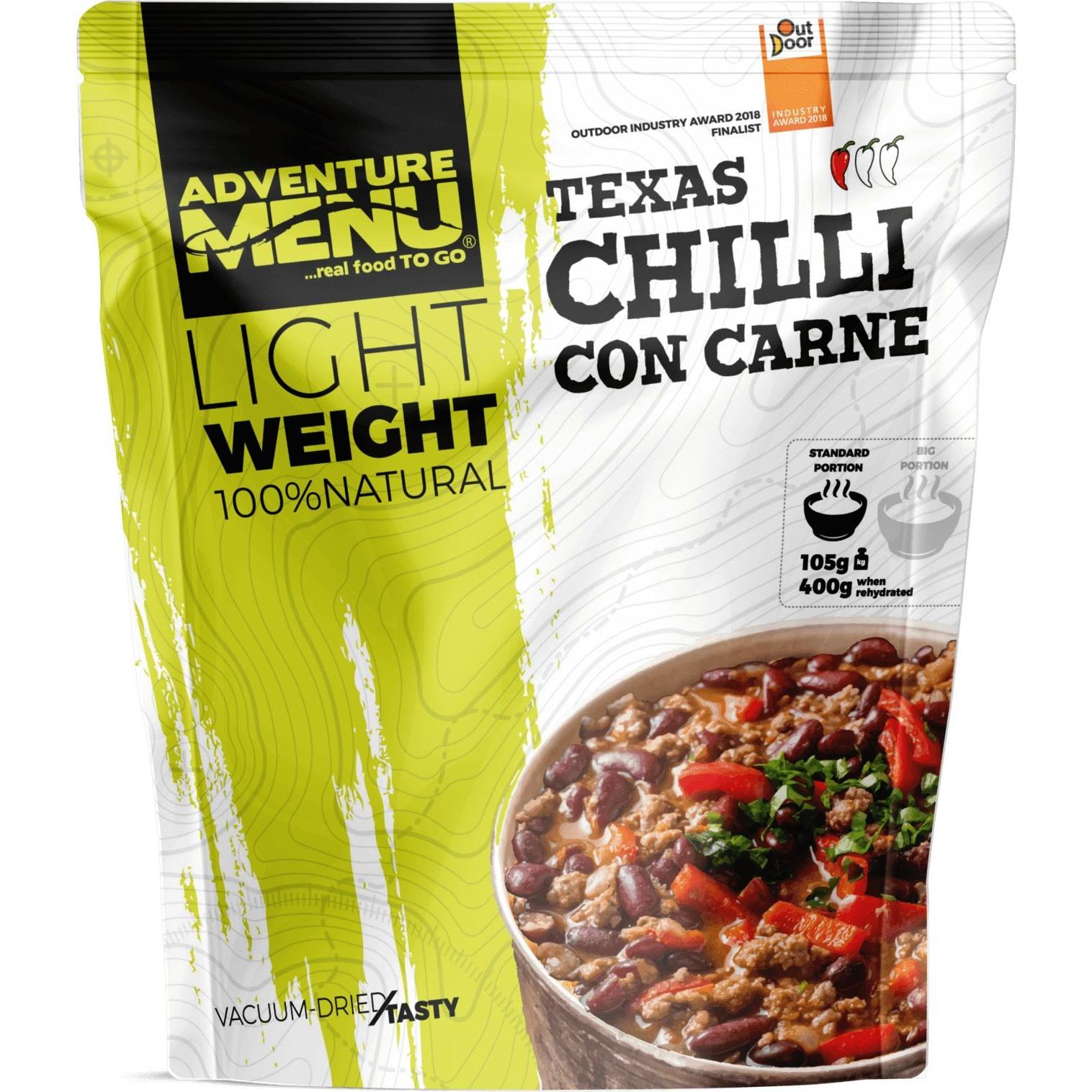 Lightweight Chilli con Carne 400g
